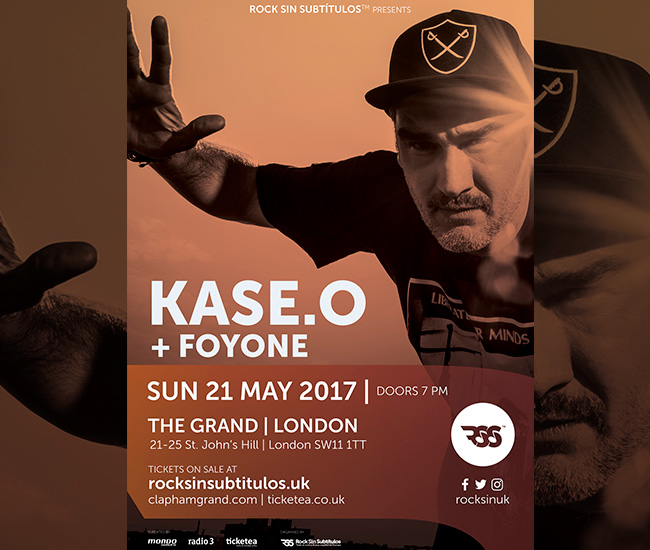 KASEO London